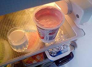 joghurttest