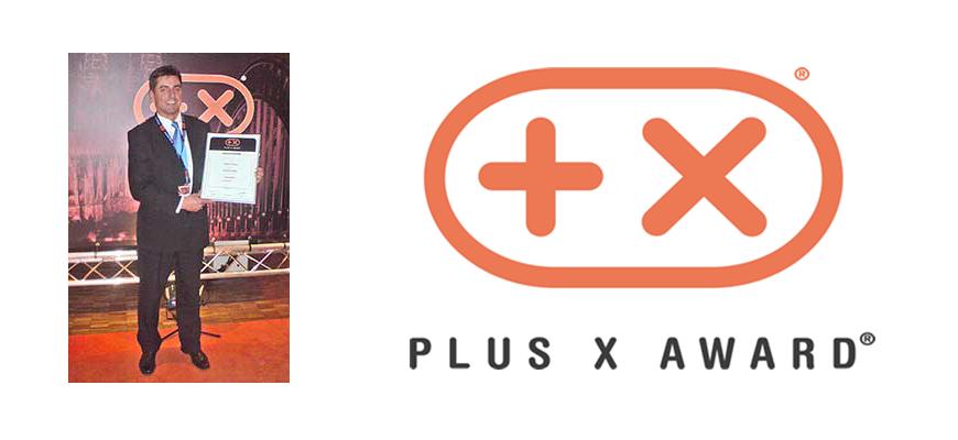 Plus X Award-Award 2008: Preis für innovativstes Produkt